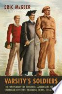 Varsity S Soldiers