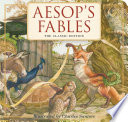 Aesop s Fables Board Book