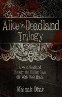 Alice in Deadland Trilogy ebook