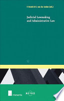 Judicial Lawmaking and Administrative Law