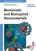 Biomimetic and Bioinspired Nanomaterials Book
