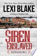 Siren Enslaved Book