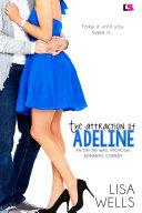 The Attraction of Adeline [Pdf/ePub] eBook