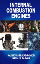 Internal combustion engines [Pdf/ePub] eBook