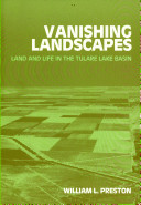 Vanishing Landscapes