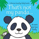 That s Not My Panda
