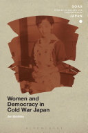 Women and Democracy in Cold War Japan