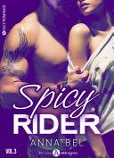 Spicy Rider - 3