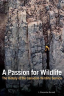 A Passion for Wildlife