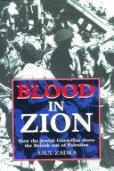 Blood in Zion