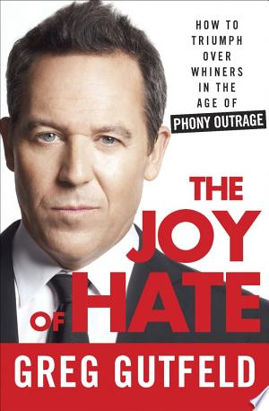 Free Download The Joy of Hate PDF - Writers Club