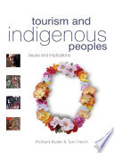 Tourism and Indigenous Peoples