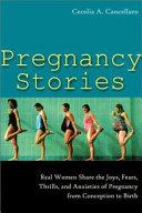Pregnancy Stories Book