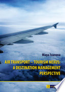 Air transport     tourism nexus  A destination management perspective