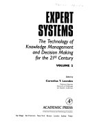 Expert Systems Book PDF