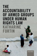 The Accountability of Armed Groups under Human Rights Law Pdf/ePub eBook