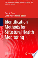 Identification Methods For Structural Health Monitoring Book PDF