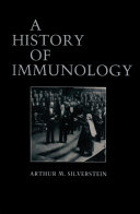 Pdf A History of Immunology Telecharger