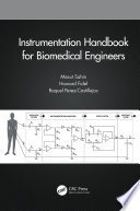 Instrumentation Handbook for Biomedical Engineers