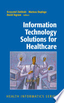 Information Technology Solutions For Healthcare Book PDF
