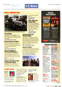 U S  News   World Report Book