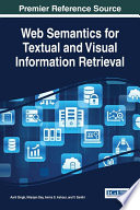 Web Semantics For Textual And Visual Information Retrieval Book PDF