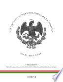 Las Constituciones Políticas de Michoacán en el siglo XIX