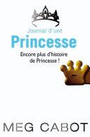 Pdf Journal d'une princesse - Encore plus d'histoires de Princesse Telecharger