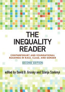 The Inequality Reader