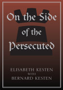 On the Side of the Persecuted [Pdf/ePub] eBook