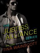 The Justiss Alliance Series 3 Book Bundle