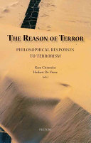 The Reason of Terror
