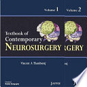 Textbook Of Contemporary Neurosurgery Volumes 1 2  Book PDF