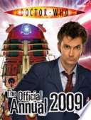 Doctor Who  : The Official Annual 2009