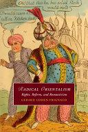 Radical Orientalism