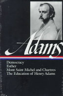 Novels, Mont Saint Michel, The Education