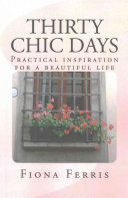 Thirty Chic Days Book