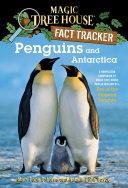 Penguins and Antarctica Pdf/ePub eBook