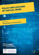 Policy Implications of Virtual Work
