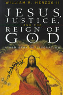 Jesus, Justice, and the Reign of God