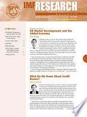 Imf Research Bulletin June 2007