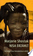Nisa erzählt  : das Leben einer Nomadenfrau in Afrika , Band 1000