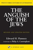The Anguish of the Jews