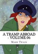 A Tramp Abroad - Volume 06