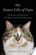 The Inner Life of Cats Book