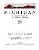 Michigan The Golden Peninsulas Of Diversified Farming