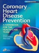 Coronary Heart Disease Prevention