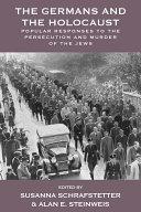 The Germans and the Holocaust Pdf/ePub eBook