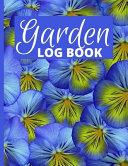Garden Log Book ebook