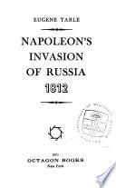 Napoleon's invasion of Russia, 1812